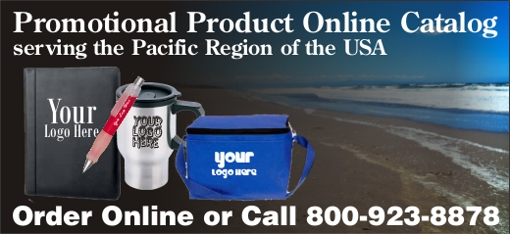Promotional Products Pacific Region